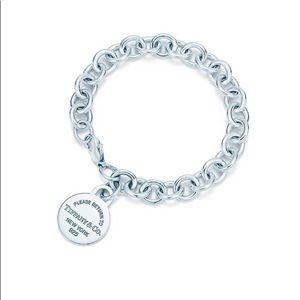 """eb10193a542a Rare Gucci BNIB emerald Dionysus WOC Tiffany round tag bracelet 7"""" ..."""